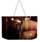 Colchagua Valley Wine Barrels II Weekender Tote Bag