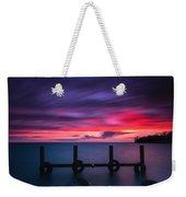 Colchester Harbour Weekender Tote Bag