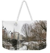 Colchester Reflections Weekender Tote Bag