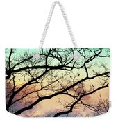 Cold Hearted Bliss Weekender Tote Bag