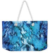 Cold Switch Weekender Tote Bag