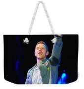 Coldplay8 Weekender Tote Bag