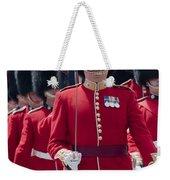 Coldstream Guards Weekender Tote Bag
