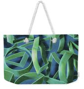 Coil Clipps Weekender Tote Bag