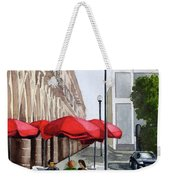 Colima, Mexico Weekender Tote Bag
