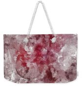 Collateral Mental Picture  Id 16098-021711-82780 Weekender Tote Bag