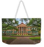 College Of Charleston Main Academic Building Weekender Tote Bag