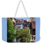 Colmar - France Weekender Tote Bag