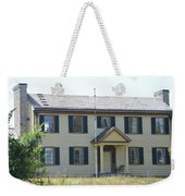 Colonel Davenport House Weekender Tote Bag