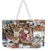 Colonial Heritage - Panel 2 Weekender Tote Bag