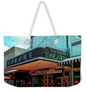 Colony Theatre Weekender Tote Bag