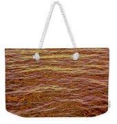 Color Abstract Weekender Tote Bag