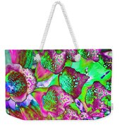 Color Dream Weekender Tote Bag