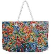 Color Expressions. Weekender Tote Bag