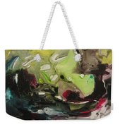 Color Fever 116 Weekender Tote Bag