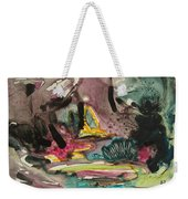Color Fever 136 Weekender Tote Bag