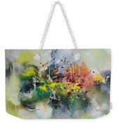 Color Fever Large 16 Weekender Tote Bag