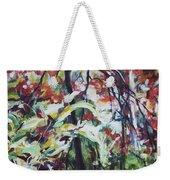 Color Gone Wild Weekender Tote Bag