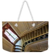 Color Interior Stairs  Weekender Tote Bag