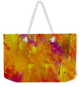 Color Love 2 Weekender Tote Bag