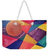 Color Me Weekender Tote Bag