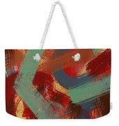 Color # 1-30 Weekender Tote Bag