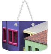 Color Of Tucson Weekender Tote Bag