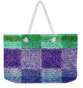 Color Of Water Weekender Tote Bag