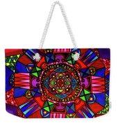 Color Paluzza II Weekender Tote Bag