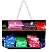Color Rules Weekender Tote Bag