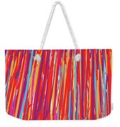 Color Slide Weekender Tote Bag