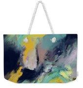 Color Space Weekender Tote Bag