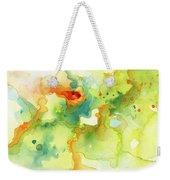 Color Spot 016 Weekender Tote Bag