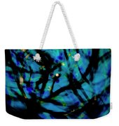 Color Wash Weekender Tote Bag