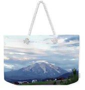 Colorado 2006 Weekender Tote Bag