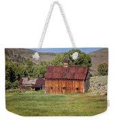 Colorado Barn 5817 Weekender Tote Bag