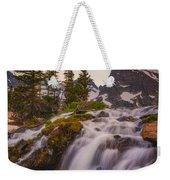 Colorado Cascading Waters Weekender Tote Bag