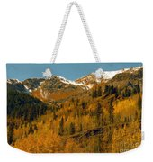 Colorado Weekender Tote Bag