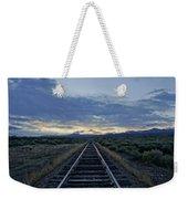 Colorado Daybreak Weekender Tote Bag