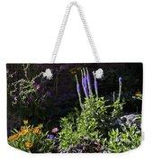 Colorado Flowers Weekender Tote Bag