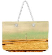 Colorado I-70 Weekender Tote Bag