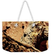 Colorado National Mounument Weekender Tote Bag