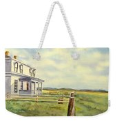 Colorado Ranch Weekender Tote Bag