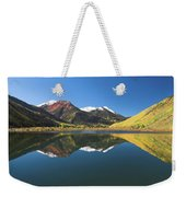 Colorado Reflections Weekender Tote Bag