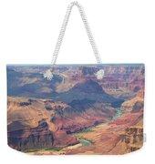 Colorado River Grand Canyon  Weekender Tote Bag