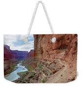 Colorado River Weekender Tote Bag