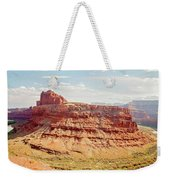 Colorado River View Weekender Tote Bag