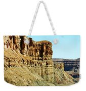 Colorado Scenic Weekender Tote Bag