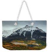 Colorado Seasons Weekender Tote Bag