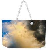 Colorado Skies Weekender Tote Bag
